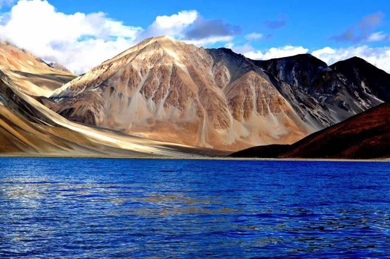 Leh - Alchi -  Lamayuru - Nubra Valley - Chang La - Pangong Tso -   Khardung La Pass  08 Days