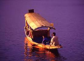 India'S Paradise - Kashmir Tour