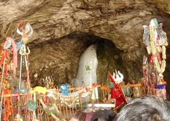Amarnath - Vaishnodevi Tour