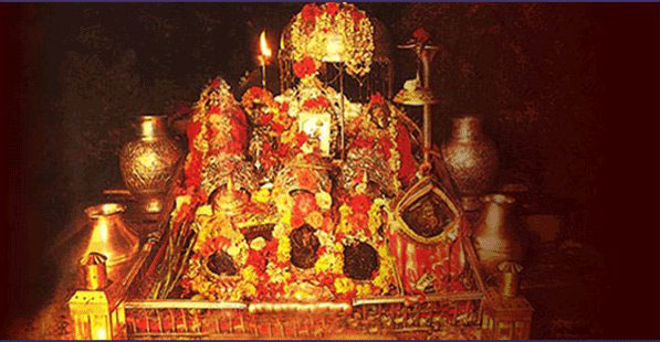 Vaishnodevi - Shivkhori Tour