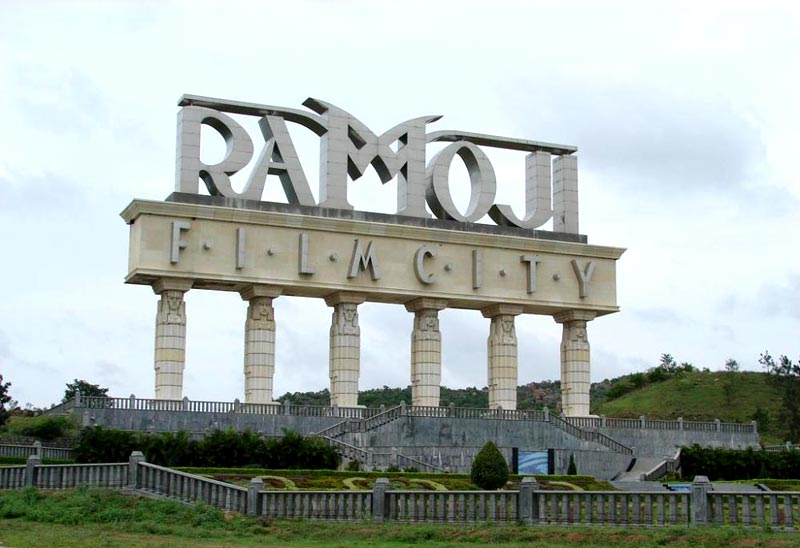 Hyderabad - Ramoji Film City Tour