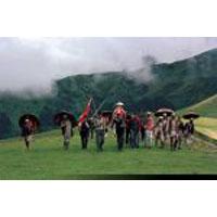 Jammu, Srinagar, Gulmarg, Sonmarg, Pahalgam and Katra Tour 7 Nights/8 Days