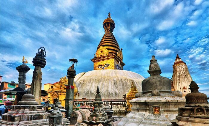 Mini Nepal Tour