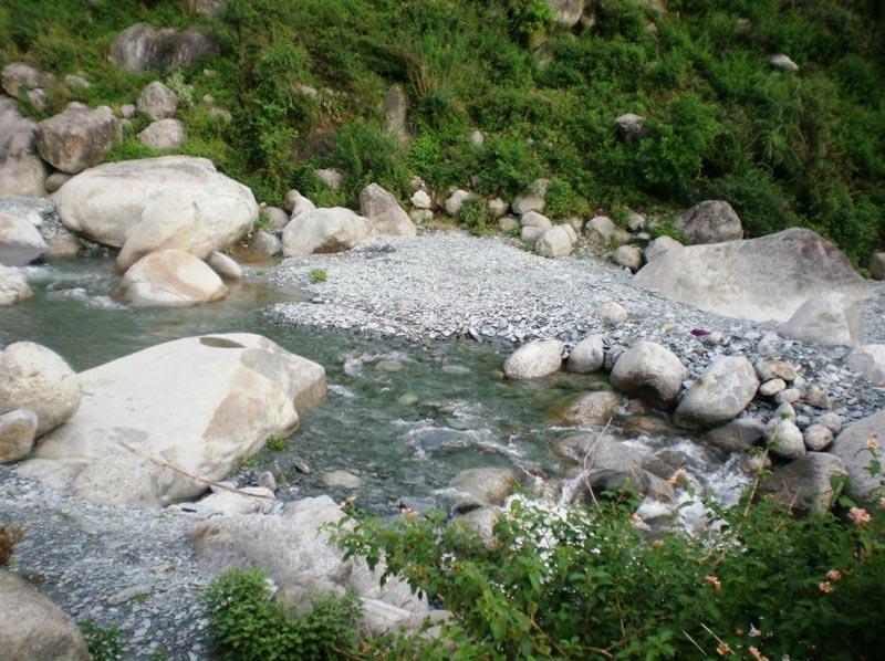 Tirthan Valley Tour