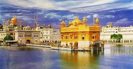 Dharmshal Dalhouise Amritsar  4 Nights 5 Days Tour