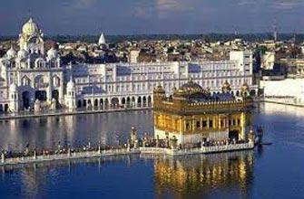 Chandigarh Amritsar  Tour