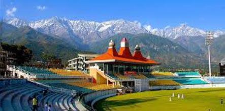 Dharamshala Sightseeing Tour