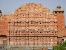 Jaipur one day trip sightseeing from Delhi Tour