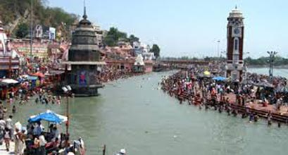 Haridwar Sightseeing Tour Package