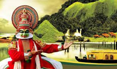 9 Days Kerala Tour