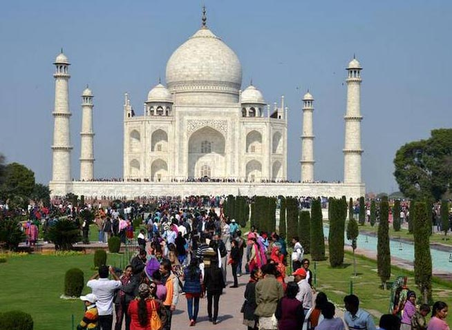 Golden Triangle 2 Nights/3 Days Trip