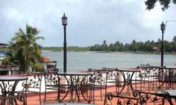 Kerala Splendor Tour