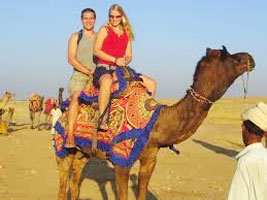 10 Days Rajasthan Tour