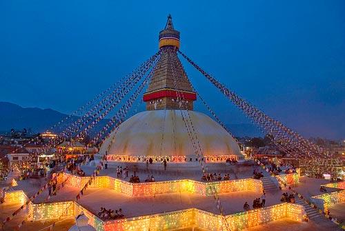15 Days Nepal Tour