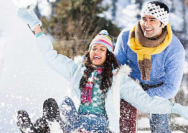 Honeymoon Manali Package