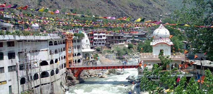 Delhi with Manikaran Tour