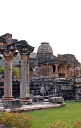 Jaipur with Nagda Temples Tour