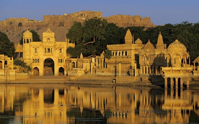 Jaisalmer by Travel Support