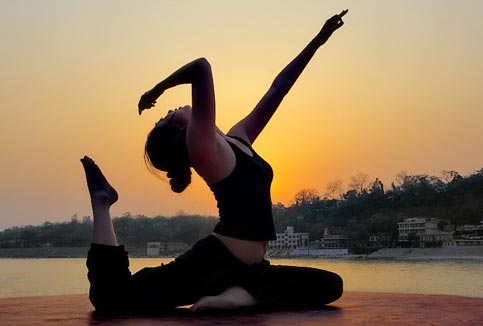 Yoga & Ayurveda Tour in Rishikesh