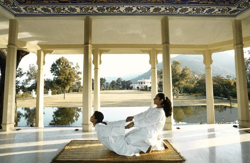 Ananda In Himalaya Best Destination For Spa