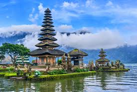 Bali Post Card Package