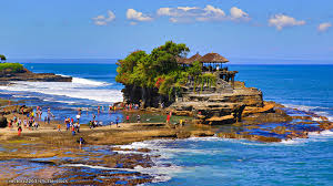 Bali Gili Exotic Two Islands Package