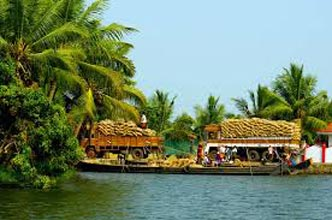 India Luxury Beaches Tour