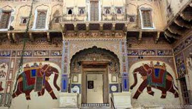 India Forts Palaces Tours