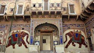 IndiaForts PalacesTours