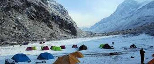 Sikkim Goechala Trek Tour