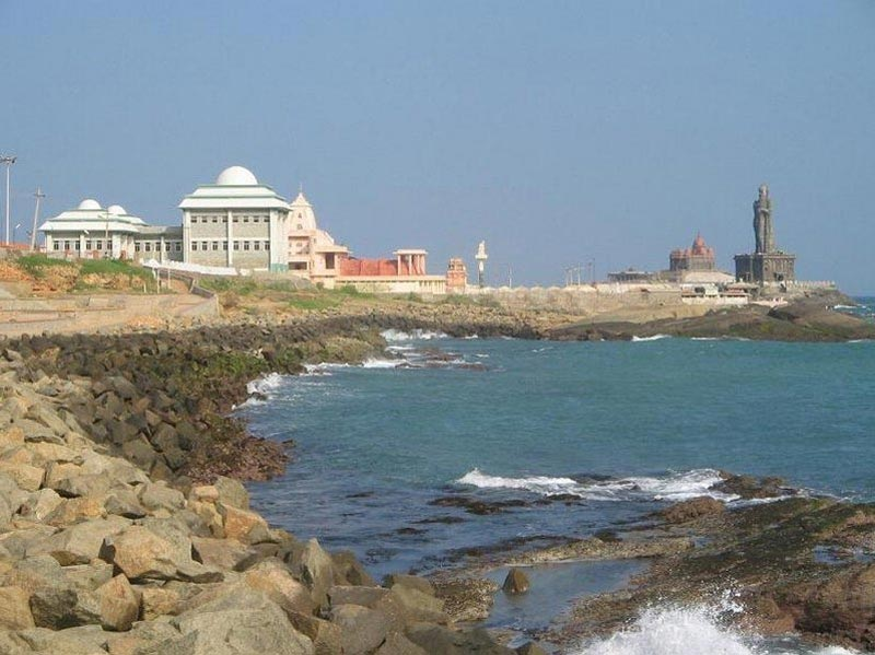 Tamilnadu Beaches Tour