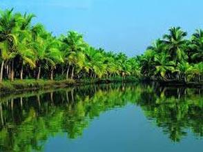 Kerala Luxury Beach Tour