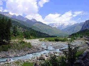 Ladakh Trekking Tours