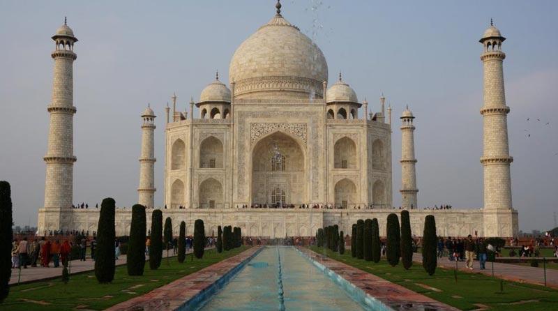 Taj MahalCulturalTour