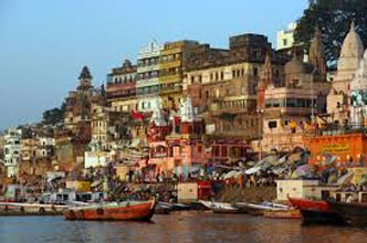 Taj MahalTourwith Ganges