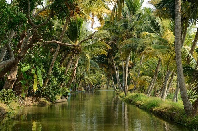 Kerala Holiday Tours