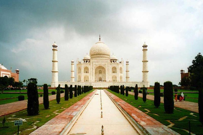 India Heritage Travel