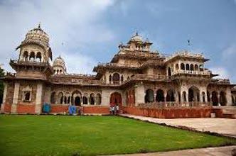 GoldenTriangle WithPushkar Tour