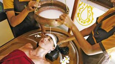 Spa Ayurveda Tours