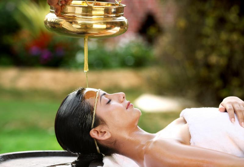 Special Ayurveda Tours