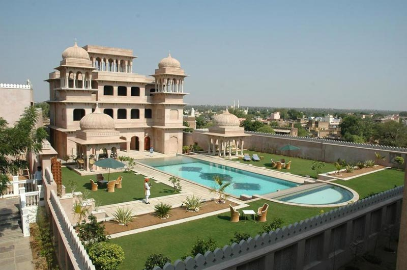 Rajasthan Forts Palaces Tour