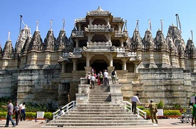 RajasthanPilgrimageTour