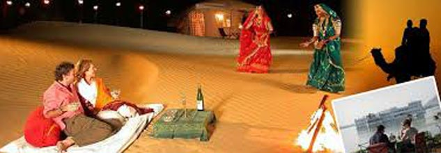 Romantic Tours India