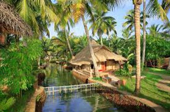 Kerala Luxury Honeymoon
