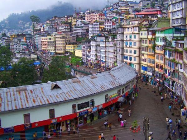 Sweet Eastern Himalaya Tour Package
