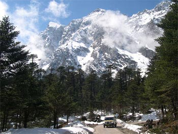 Discover Eastern Himalaya Package