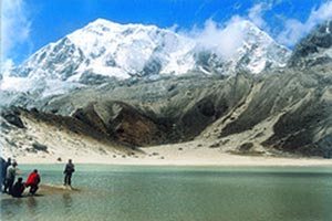 Peaceful - Sikkim Tour