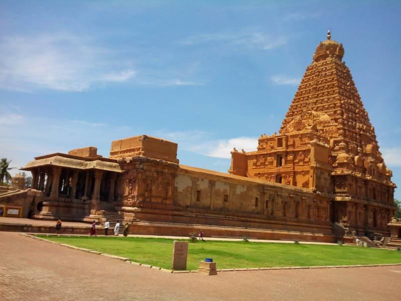 Chennai - Kanchipuram – Mahabalipuram Tour