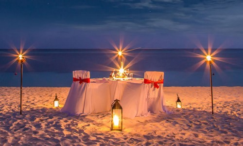 Andaman Honey Moon Package