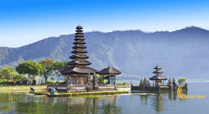Ex. Bali Package